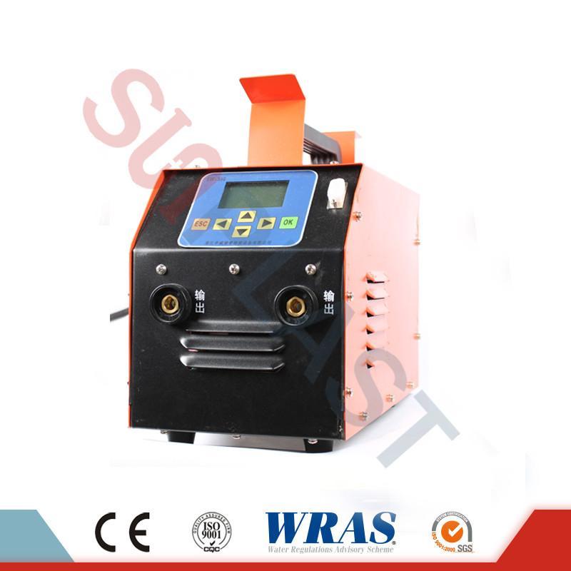 SPE315 / 630 HDPE elektrofúzny zvárací stroj