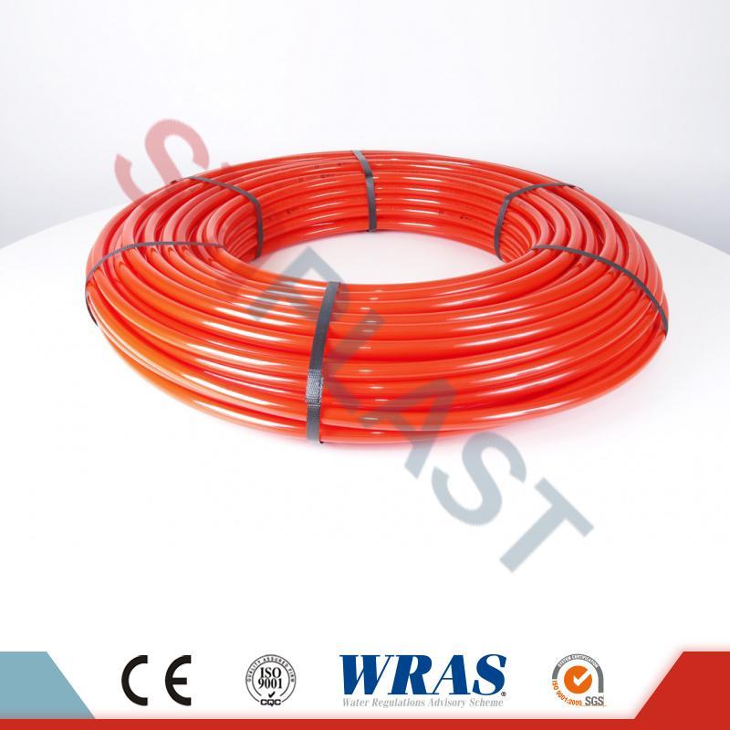 Potrubie PEX Pre podlahové vykurovanie