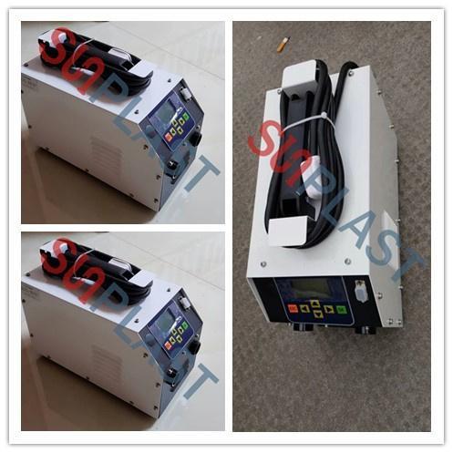 Zvárací stroj HDPE Pipe Electrofusion